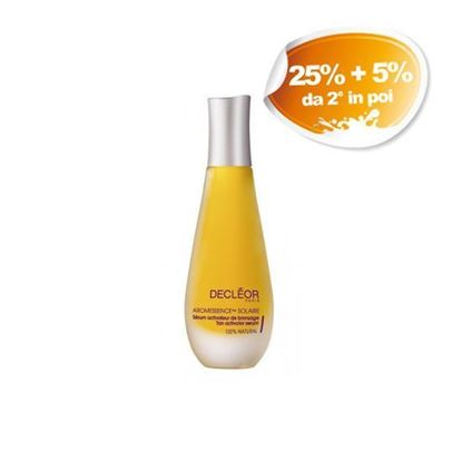 DECLÉOR Arom Serum Activateur Bronzage 15ml