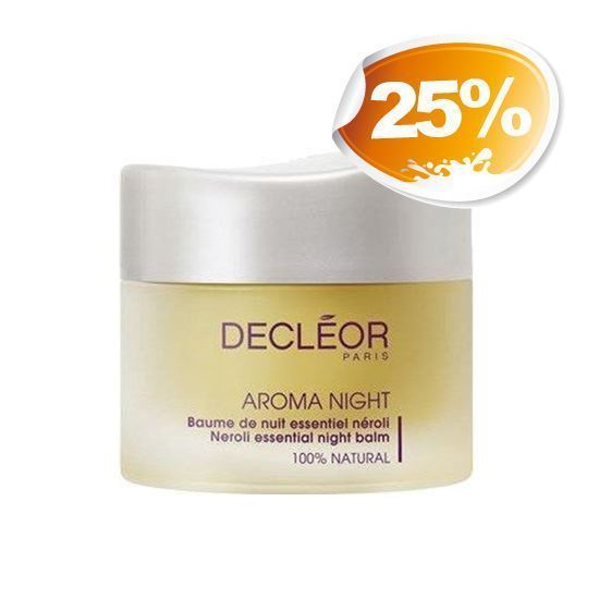 DECLÉOR Arom Baume Night Essentiel Neroli 15ml offerta