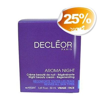 DECLÉOR Arom Night Regenerante 50ml