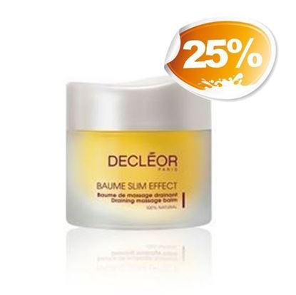 DECLÉOR Baume Slim Effect 50ml offerta