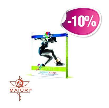 Master-Aid Sport Cavigliera Pro