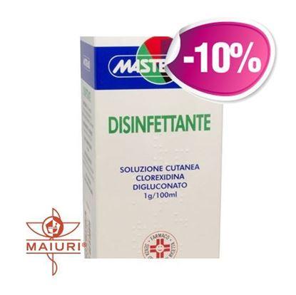 Master-Aid Soluzione Disinfettante 250 ml