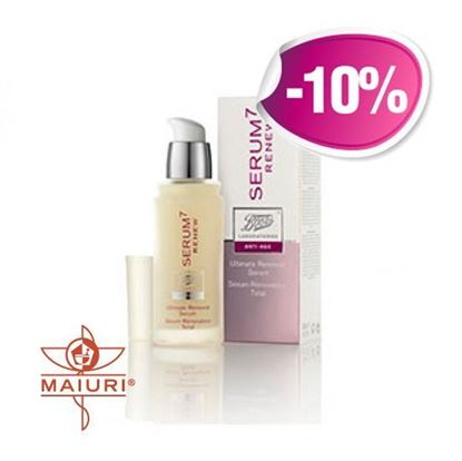 Serum 7 Renew Siero Rigenerante Totale