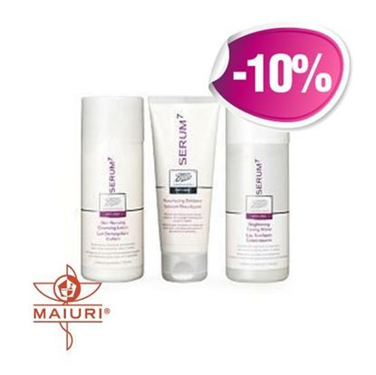 Serum7 Acqua Tonificante Illuminante 150ml