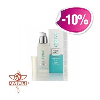 Serum7 Optiva Siero Aqua-Capture Vetro