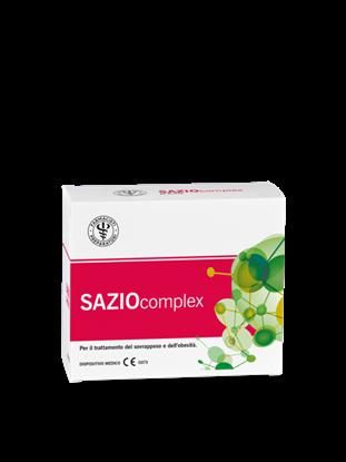 Picture of Sazio complex per il trattamento del sovrappeso e dell'obesità