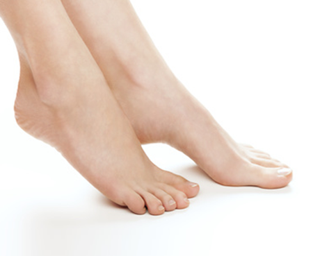Picture for category Feet