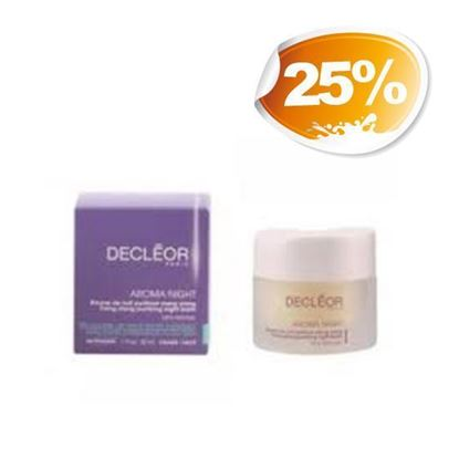 DECLÉOR Arom Baume Night Purifiant Ylang 15ml offerta