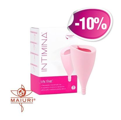 INTIMINA Lily Cup Misura A