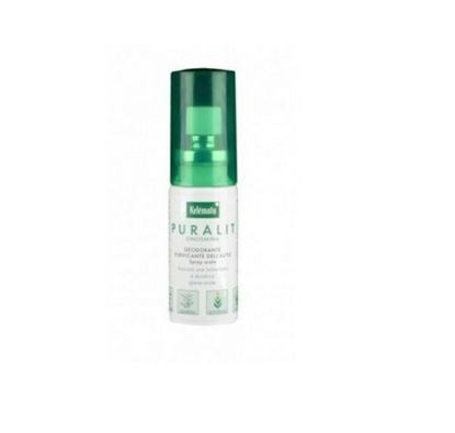 Picture of kelemata puralit deodorante orale per alito fresco spray 15 ml
