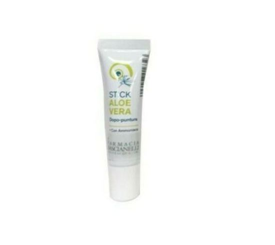 Immagine di Stick aloe vera post puntura zanzara e insetto 12 ml