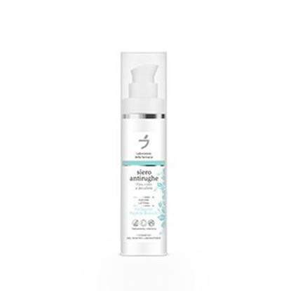 Immagine di LINEA ESSENZIA - Siero antirughe 30 ml a base di Collagene e Peptide Biotech