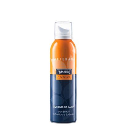 Picture of Shaving Foam Saffron AMANDE HOMME