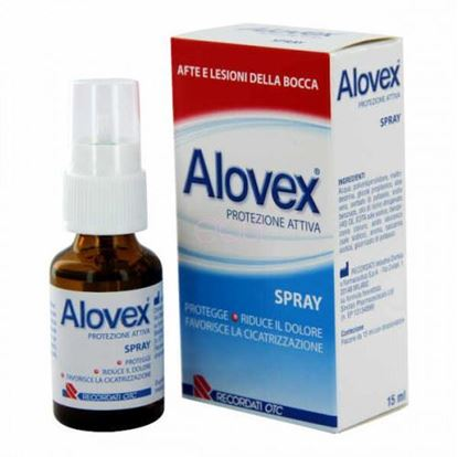 Picture of ALOVEX PROTEZ ATTIVA SPR 15ML